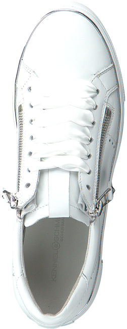 Witte KENNEL & SCHMENGER Sneakers 21020  - large