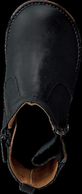 Zwarte OMODA Enkellaarsjes OM119684  - large