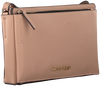 Roze CALVIN KLEIN Schoudertas SIDED EW CROSSBODY  - small