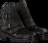 Zwarte MJUS Biker boots 190219  - small