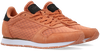 Oranje WODEN Lage sneakers YDUN SUEDE MESH II - small