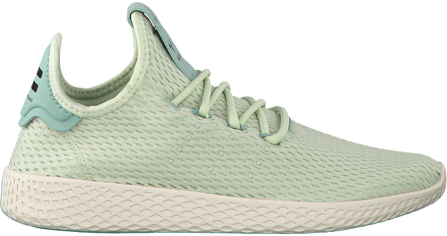 Groene ADIDAS Sneakers PW TENNIS HU DAMES  - large