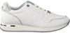 Witte MEXX Lage sneakers EKE  - small