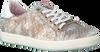 Zilveren RED RAG Sneakers 12110  - small