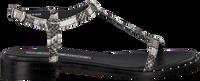 Zwarte BRONX Sandalen THRILL  - medium