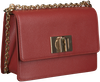 Rode FURLA Schoudertas 1927 MINI CROSSBODY  - small