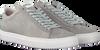 Grijze BLACKSTONE Lage sneakers RM51  - small