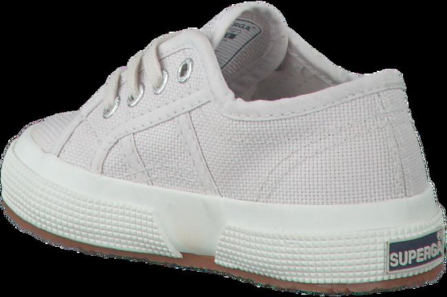 Grijze SUPERGA Sneakers 2750 KIDS  - large