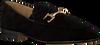 Zwarte UNISA Loafers DURITO - small
