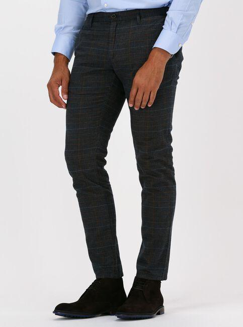 Antraciet ALBERTO Pantalon ROB - large