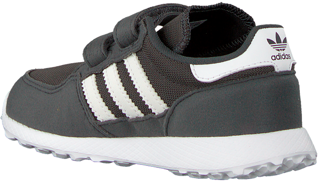 Grijze ADIDAS Sneakers FOREST GROVE CF I  - large