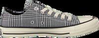 Zwarte CONVERSE Lage sneakers CHUCK TAYLOR ALL STAR OX DAMES  - medium