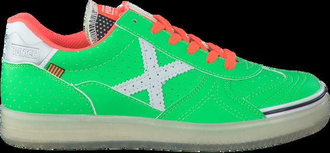Groene MUNICH Sneakers G3 LACE - large