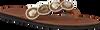 OMODA KUBUNI SLIPPERS SLIPPER CIRCLE - small