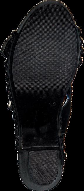 Zwarte REPLAY Slippers VANNA - large