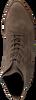 Taupe GABOR Enkellaarsjes 585  - small