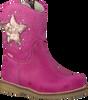 Roze SHOESME Lange laarzen CR6W091  - small