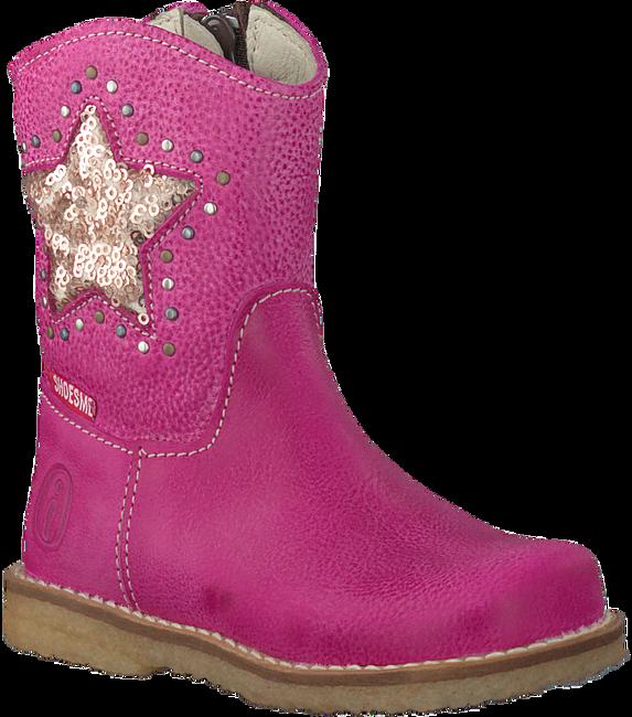 Roze SHOESME Lange laarzen CR6W091  - large