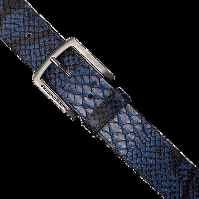 Blauwe FLORIS VAN BOMMEL Riem 75184 - large