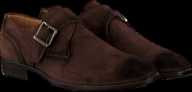 Bruine MAZZELTOV Nette schoenen 3827  - large