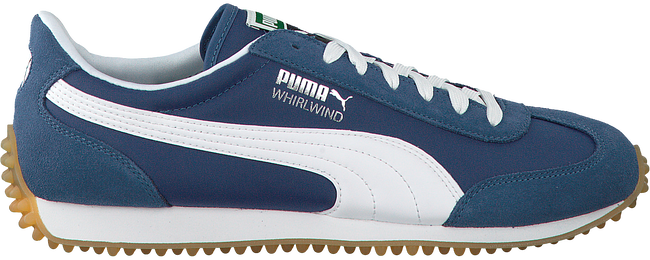 Blauwe PUMA Sneakers WHIRLWIND CLASSIC  - large