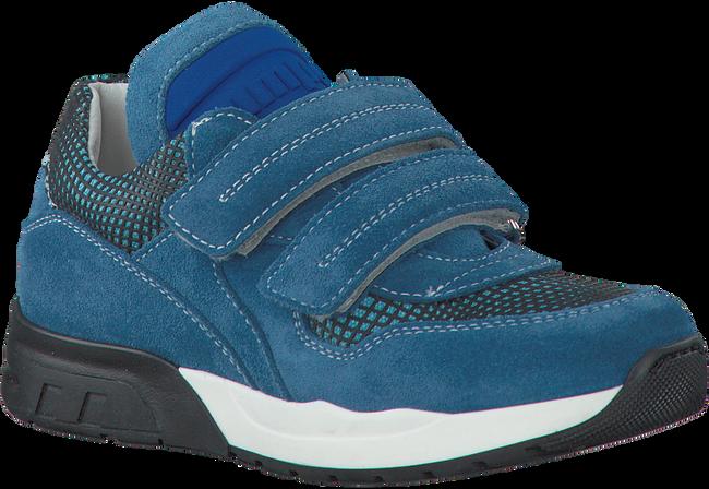 Blauwe BUMPER Sneakers 44367  - large
