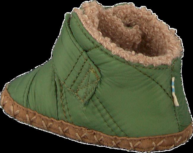 Groene TOMS Babyschoenen CUNA - large