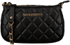 Zwarte VALENTINO HANDBAGS Schoudertas OCARINA CROSS BODY  - small