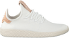 Witte ADIDAS Sneakers PW TENNIS HU DAMES  - small