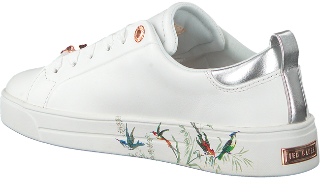 Witte TED BAKER Sneakers ROULLY - large