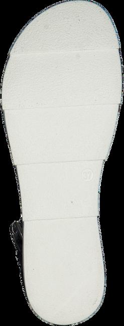Zwarte OMODA Sandalen 740014 - large
