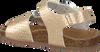 Gouden KIPLING Sandalen KOSY - small