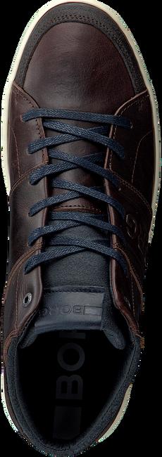 Bruine BJORN BORG Sneakers CURD MID M - large