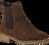 Bruine OMODA Chelsea boots 2160  - small