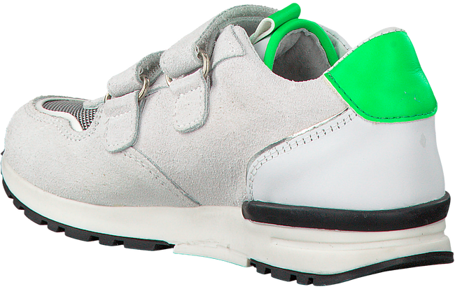 Witte HIP Sneakers H1112 - large