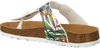 Witte DEVELAB Slippers 48156 - small