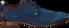 Blauwe REHAB Nette schoenen GREG 02 - small