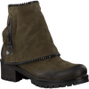 Groene OMODA Biker boots 1027  - small