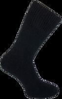 Zwarte MARCMARCS Sokken ELLEN  - medium