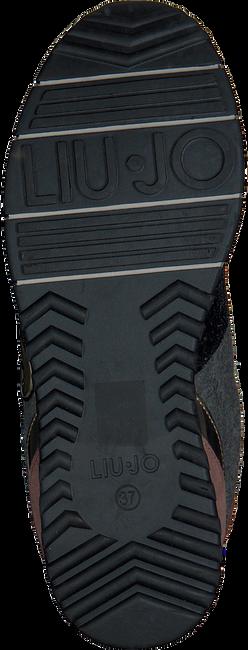Zwarte LIU JO Sneakers GIGI 02 - large