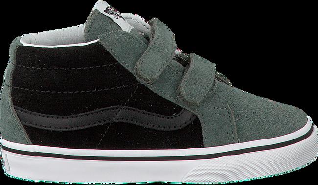 Zwarte VANS Sneakers UY SK8-MID REISSUE V  - large