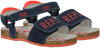 Blauwe REPLAY Sandalen MELBOURNE  - small