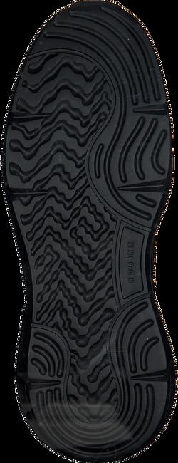 Zwarte NUBIKK Lage sneakers ELVEN ROYAL  - large