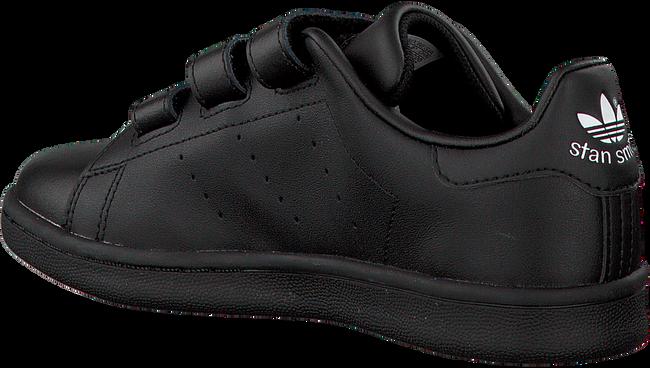Zwarte ADIDAS Sneakers STAN SMITH CF C  - large