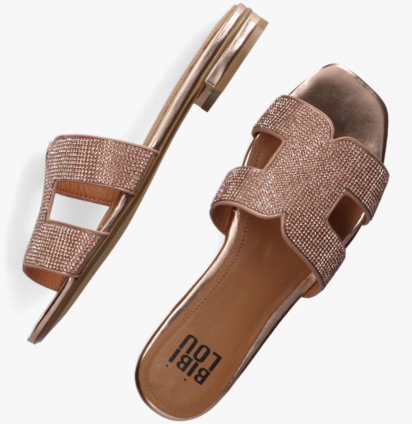 Bronzen BIBI LOU Slippers 838Z00HG - larger