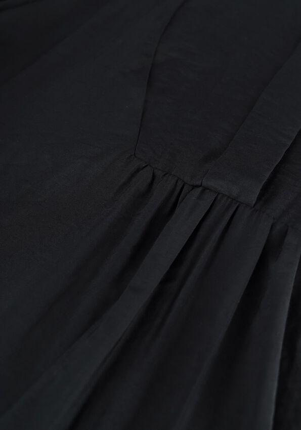 Zwarte CO'COUTURE Tuniek CALIUM VOLUME SHIRT  - larger