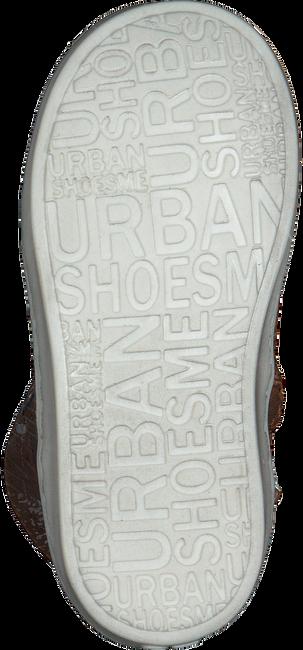 Bruine SHOESME Sneakers UR9W056  - large