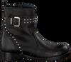 Zwarte HIP Biker boots 1859 - small