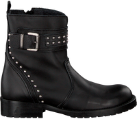 Zwarte HIP Biker boots 1859 - medium