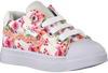 Witte SHOESME Lage sneakers SH20S037  - small